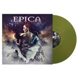 EPICA - The Solace System NB ANNIVERSARY GREEN VINYL
