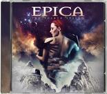 EPICA - The Solace System (Jewelcase)