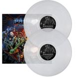 PANZER - Fatal Command CLEAR VINYL (EURO IMPORT)