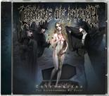 CRADLE OF FILTH - Cryptoriana  (EURO IMPORT)