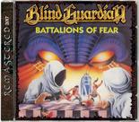 BLIND GUARDIAN - Battalions Of Fear REMASTERED