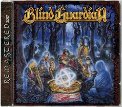 BLIND GUARDIAN - Somewhere Far Beyond REMASTERED