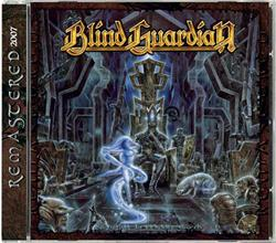 blind guardian nightfall in middle earth remastered nuclear blast usa store. Black Bedroom Furniture Sets. Home Design Ideas