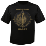 NUCLEAR BLAST AMERICA - 30 Years Strong Shirt