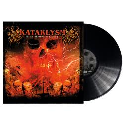 KATAKLYSM - Shadows and Dust BLACK VINYL (EURO IMPORT)