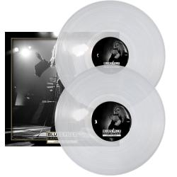 BLUES PILLS - Lady in Gold - Live in Paris CLEAR VINYL Import