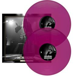 BLUES PILLS - Lady in Gold - Live in Paris MAGENTA VINYL Import