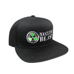 NUCLEAR BLAST AMERICA Snap Back Hat