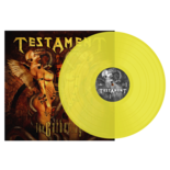 TESTAMENT - The Gathering (Yellow Vinyl)