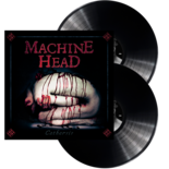 MACHINE HEAD - Catharsis BLACK VINYL (EURO IMPORT)