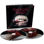 MACHINE HEAD - Catharsis (CD/DVD Digipak)