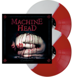 MACHINE HEAD - Catharsis BI-COLOURED VINYL (EURO IMPORT)