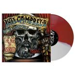 PHIL CAMPBELL AND THE BASTARD SONS - The Age of Absurdity BI-COLOURED VINYL Import