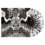 EARTHLESS - Black Heaven (Clear w/Black Splatter Vinyl)