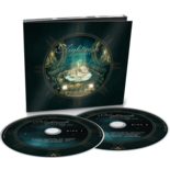 NIGHTWISH - Decades (Best of 1996-2015) DIGIPAK (EURO IMPORT)