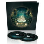 NIGHTWISH - Decades (Best of 1996-2015) EARBOOK (EURO IMPORT)