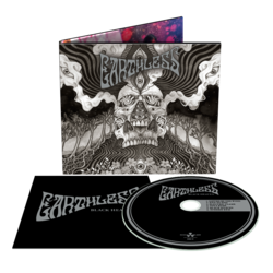 EARTHLESS - Black Heaven (Digipak)