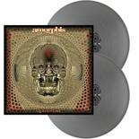 AMORPHIS - Queen of Time SILVER VINYL Import