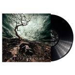 KATAKLYSM - Meditations BLACK VINYL (EURO IMPORT)