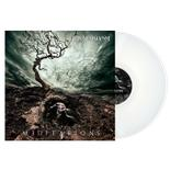 KATAKLYSM - Meditations WHITE VINYL (EURO IMPORT)
