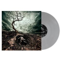 KATAKLYSM Meditations GREY VINYL Import