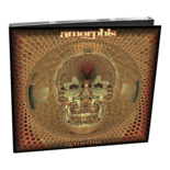 AMORPHIS - Queen Of Time (Digipak)