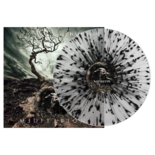 KATAKLYSM - Meditations (Clear w/Black Splatter Vinyl)