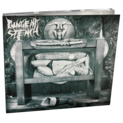 PUNGENT STENCH - Ampeauty IMPORT