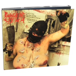 PUNGENT STENCH - Dirty Rhymes & Psychotronic Beats IMPORT