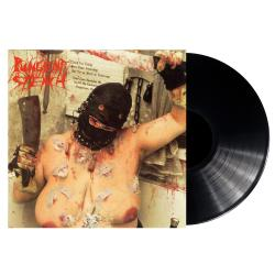 PUNGENT STENCH - Dirty Rhymes & Psychotronic Beats BLACK VINYL IMPO