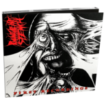 PUNGENT STENCH - First Recordings IMPORT