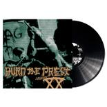 BURN THE PRIEST - Legion: XX BLACK VINYL (Import)
