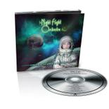 THE NIGHT FLIGHT ORCHESTRA - Sometimes the World Ain't Enough DIGIPAK Import
