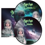 THE NIGHT FLIGHT ORCHESTRA - Sometimes the World Ain't Enough PICTURE VINYL Imp