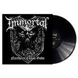 IMMORTAL - Northern Chaos Gods BLACK VINYL (EURO IMPORT)