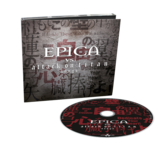 EPICA - Epica vs Attack on Titan Songs DIGIPAK Import