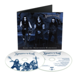 IMMORTAL - Sons Of Northern Darkness (CD+DVD Digipak)