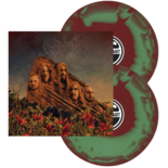 OPETH - Garden Of The Titans (Red/Green Swirl)