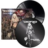 DORO - Forever Warriors BLACK VINYL (EURO IMPORT)