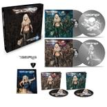 DORO - Forever Warriors // Forever United MAILORDER BOX