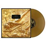 MANTAR - The Modern Art of Setting Ablaze GOLD DELUXE VINYL