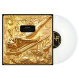 MANTAR - The Modern Art of Setting Ablaze WHITE DELUXE VINY