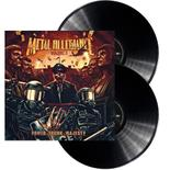 METAL ALLEGIANCE - Volume II: Power Drunk Majesty BLACK VINYL Impo