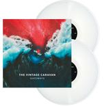 THE VINTAGE CARAVAN - Gateways WHITE VINYL (EURO IMPORT)