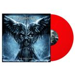 IMMORTAL - All Shall Fall RED VINYL (EURO IMPORT)