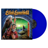 BLIND GUARDIAN - Follow The Blind (Blue Vinyl)