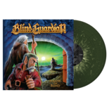BLIND GUARDIAN - Follow The Blind (Forest Grn w/White Splat Vinyl)