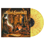 BLIND GUARDIAN - Tales From The Twilight World (Ylw w/Org Vinyl)
