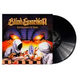 BLIND GUARDIAN - Battalions of Fear BLACK VINYL (EURO IMPORT)