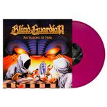BLIND GUARDIAN - Battalions of Fear VIOLET VINYL (EURO IMPORT)